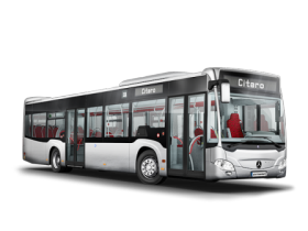 Mercedes-Benz Buses